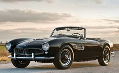 Classic (1959 BMW 507 Roadster)