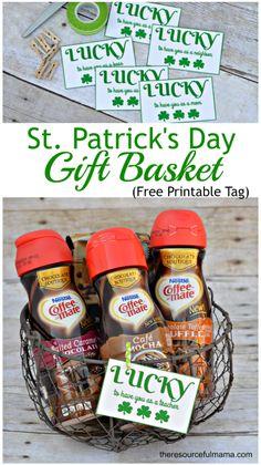 St. Patrick's Day gi