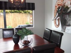[Student Interior of the Week]  Deb Trotter, Graduate from IDI has designed these beautiful Interiors within her home.  You can view more of her fabulous work via her website: www.room2improve.co.nz
