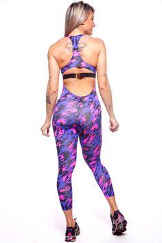 Dani Banani Moda Fitness - macacao-hipkini-togabo produto 3028 macacao