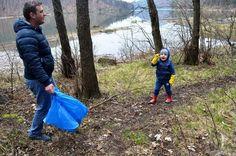 Un exemplu pentru întreaga Românie! Peste 10.000 de voluntari maramureşeni vor ieşi să cureţe judeţul de gunoaie!