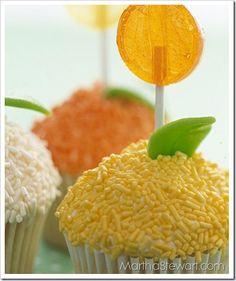 cute cupcakes!!