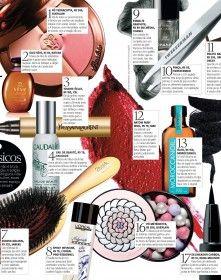 Da+Vogue:+100+produtos