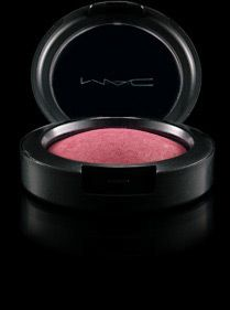 mineralized blush by mac is great!  half liquid, half jet milled mineralized powder, baked in terecotta pans in italy for 24 hours-- use wet or dry this blush give such a beautiful flush look and will last you forever!  Gentle is one of my favorite colors