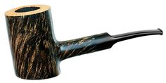 New Tobacco Pipes: Winslow Crown Smooth Poker (300) at Smokingpipes.com