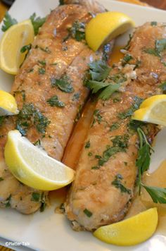 This Ginger-Soy Glazed Haddock is a simple, flavorful and healthy haddock recipe that you can make in your own kitchen tonight. Find out how these baked haddock fillets are taken to a new level of taste, thanks to this Asian twist. Spinach Recipes, Fish Recipes, Seafood Recipes, Dinner Recipes, Recipies, Dinner Ideas, Food Network Recipes, Cooking Recipes, Healthy Recipes