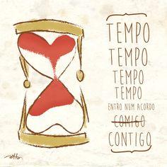 Caetano Veloso - Oração do Tempo