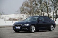 BMW 328i Sport-Aut. Sport Line