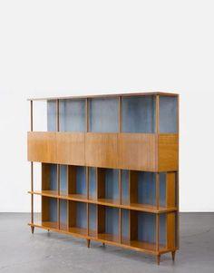 Exhibition of Work by Brazilian Mid-Century Master Joaquim Tenreiro at R20th Century Gallery Opens Tomorrow - Core77