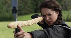 The Starving Games has caught fire online!-thanks peeta i ran out of arrows,i didnt know they had an oven in the cornucopria.
