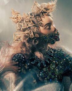 Avant Garde Hairdressers of the Year Finalist @chiesatohair @toniandguyworld @toniandguylondonacademy @theopenhair #britishhairdressingawards #avantgarde #chiesato #amazing #love #share #theopenhair