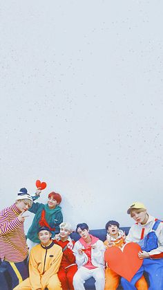 wallpaper BTS❤❤