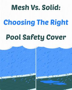 Pool covers pools and safety on pinterest - How to lower phosphates in swimming pool ...