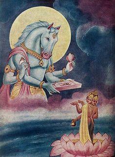 There are four main sects within Hinduism: Shaivism, Vaishnavism, Shaktism, Smartism, in which six main gods are worshiped Krishna Painting, Krishna Art, Hare Krishna, Lord Vishnu Wallpapers, Lord Krishna Images, Indian Art Paintings, Hindu Deities, Hindu Art, Indian Gods