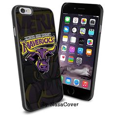 NCAA University sport Minnesota State Mavericks , Cool iPhone 6 Smartphone Case Cover Collector iPhone TPU Rubber Case Black [By Lucky9Cover] Lucky9Cover http://www.amazon.com/dp/B0173BNEDS/ref=cm_sw_r_pi_dp_CdLlwb0QFN1TW