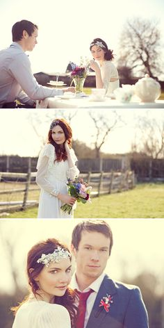 Gypsy Shoot 12 A Real Gypsy Wedding.