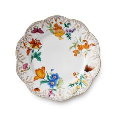 Gracious Style specializes in high end furnishings for your home, including fine linens, luxury dinnerware, and special gifts. Scully And Scully, Everyday Dishes, Soup Plating, Porcelain Dinnerware, Seasonal Flowers, Fine Linens, China Patterns, Teller, Dinner Plates