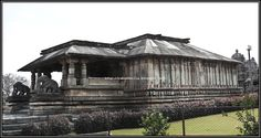 The Voice of Greenery - Trekking and Travelling in Western Ghats: Hoysala