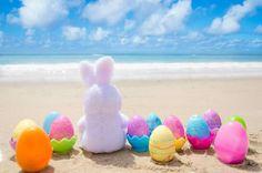 Beach Easter