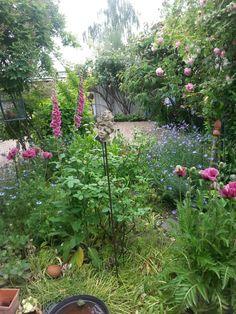 Garden Impressions 3