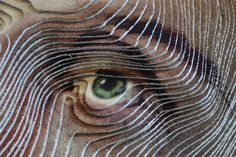 Brian Frandsen for Ege Carpets   // blog van @craftscurator http://nieuw.stylink.nl/blogs/3-blogs/538-tapestry#