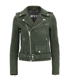 Vigga Biker Jacket is part of MEOTINE AW15 collection. Redesigned of the classic motorcycle leather for a clean, stylish look. View and buy it here.