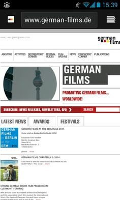 German Films