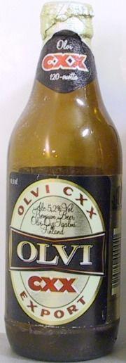 olvi cxx export 5,2% olut - Google-haku  #craftbeer #beer