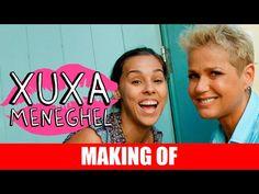 MAKING OF - XUXA MENEGHEL