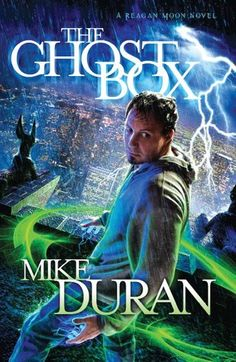 The Ghost Box by Mike Duran - Review