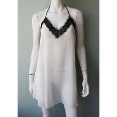 Only Hearts Geraldine Chemise #onlyhearts