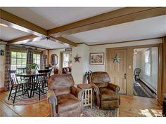County living room Real estate Margaret Wilcox & Associates with Keri Watkins