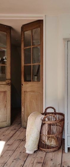 french doors and basket                                                                                                                                                                                 More