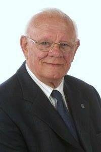Jean Colla, oud-secretaris van SK Munsterbilzen, op 83-jarige leeftijd overleden. (5 februari 1933- 29 januari 2016)