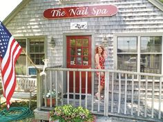 Cottage Industry - Style - NAILS Magazine