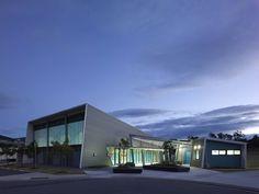 PARK LAKE STATE SCHOOL | Architecture And Design