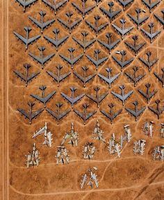 "Aerial Photography of B-52 ""Bone Yard"" Tucson, Arizona by Alex Maclean (Aerial shot, aerial photography, photographie aérienne, drone)"