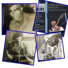 Happy 74th Birthday daddy!! I love and miss u so much!! Luther Georgia Boy Johnson 8.30.41 - 3.18.76