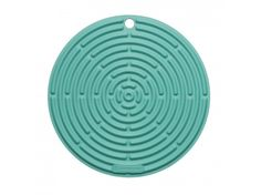 Round Silicone Cool Tool in Cool mint -got the marseille blue and teal ones and they're very useful, extra placemats, holding pots, easy to grab postnatal etc.