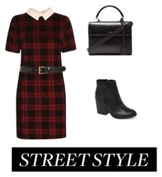 Untitled #2 by laurenmikayla8 on Polyvore featuring polyvore, fashion, style, Dolce Vita, Yves Saint Laurent and Tory Burch