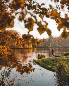 📍Świerklaniec Park, Silesian Voivodeship, Poland 🇵🇱 *** 📍Park w Świerklańcu, woj. śląskie, Polska 🇵🇱 Beautiful Park, Beautiful Places, Just Like Heaven, Genius Loci, Autumn Walks, Bright Pictures, Cities In Europe, Above The Clouds, Fall Photos