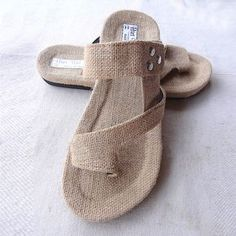 Linen woven slippers Men's slippers Beach slippers Summer slippers Bedroom Slippers, Summer Slippers, Shoe Pattern, Unique Shoes, Crochet Shoes, Mens Slippers, Clarks, Fashion Boots, Leather Sandals