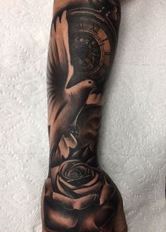 Hand Arm Tattoos - Best Arm Tattoos For Men: Cool Arm Tattoo Designs and Ideas For Guys - Badass Upper, Lower, Sleeve, and Back of Arm Tattoos Lower Arm Tattoos, Back Of Arm Tattoo, Inner Forearm Tattoo, Cool Arm Tattoos, Forearm Tattoo Design, Feather Tattoos, Trendy Tattoos, Forearm Tattoos, Sleeve Tattoos