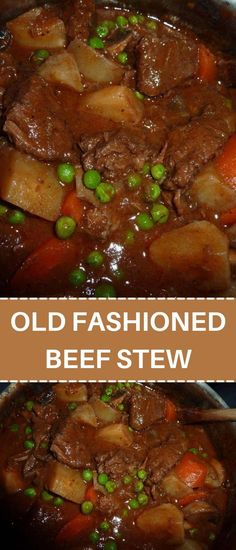 Great Dinner Recipes, Easy Soup Recipes, Crockpot Recipes, Cooking Recipes, Hamburger Recipes, Dinner Options, Dutch Oven Cooking, Crock Pot Cooking, Best Beef Stew Ever