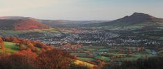 TOP 10 THINGS TO DO IN ABERGAVENNY