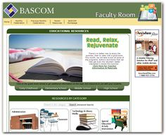 Read, Relax, Rejuvenate - June 2014, BASCOM's Faculty Room offers resources for educators to help teach students about summer reading and other monthly celebrations