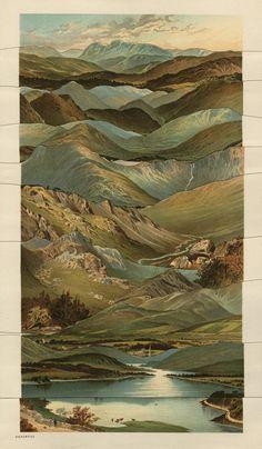 Mountain Vista by Billy Renkl