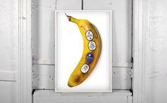 AIGA Colorado Banana