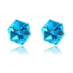 Creative Unisex Cubic Crystal Magnetic Clip Earrings at Banggood Cheap Earrings, Clip On Earrings, Main Colors, Clip Online, Fashion Earrings, Royal Blue, Piercing, Magnets, Women Jewelry