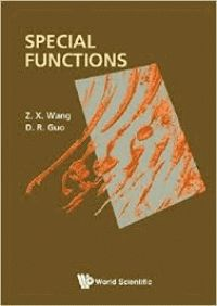 Special Functions de Z. X. Wang et D. R. Guo chez World Scientific. A la BU : 515.5 WAN http://catalogue.univ-lille1.fr/F/?func=find-b&find_code=SYS&adjacent=N&local_base=LIL01&request=000620985